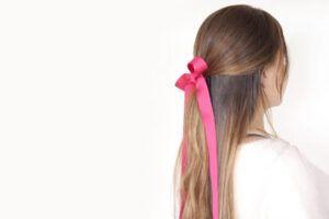 Peinados para ir al colegio con estilo