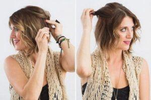 Mejores peinados para cabello corto