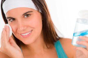 Cómo manejar el terrible acné