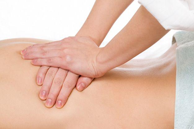 Cómo mantener la suavidad de tu espalda