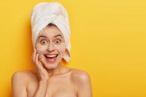 Cuida tu rostro con estás 5 mascarillas caseras rápidas y sencillas