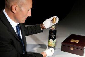 Conociendo los 5 Whiskies más caros del mundo