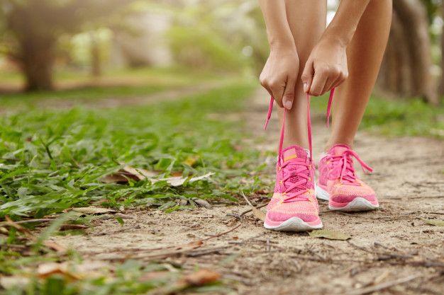 Entérate por qué caminar baja más de peso que correr