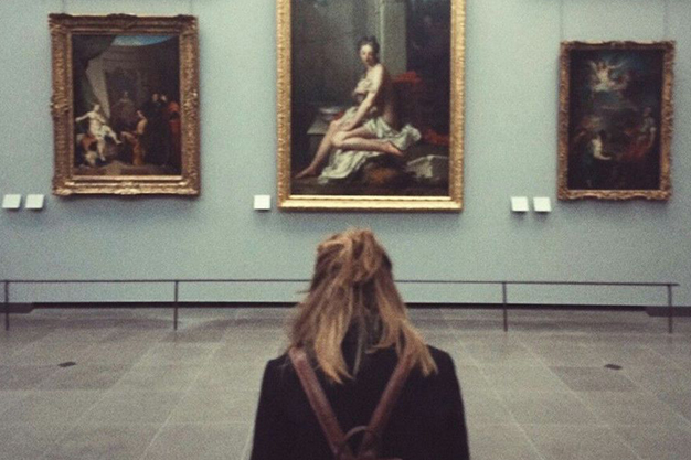 Las 4 obras de arte más caras del mundo