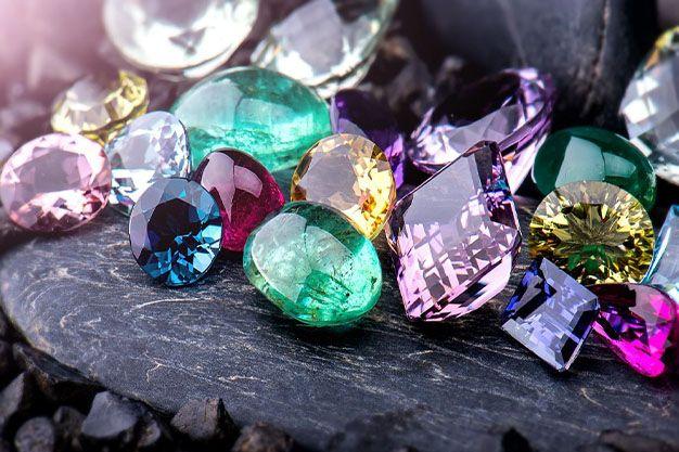 Las 4 piedras más caras del mundo