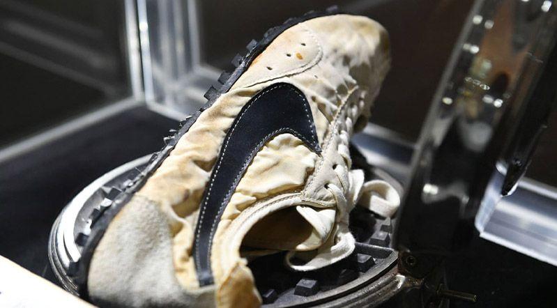 Las zapatillas más caras del mundo