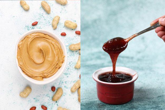 Mantequilla de maní y mermelada en el pelo es la última tendencia