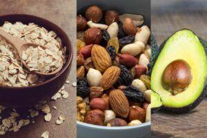 3 alimentos saludables que puedes comer antes de hacer ejercicios