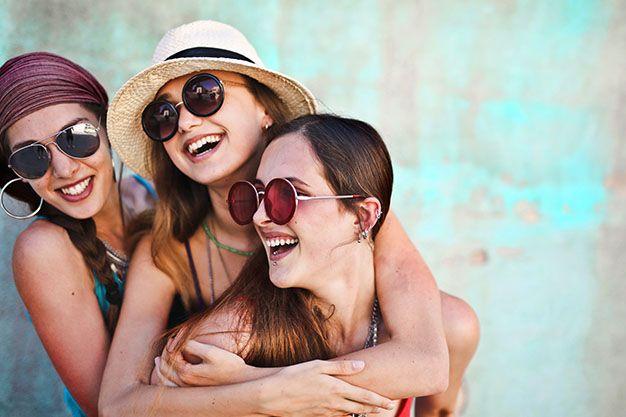 ¿Cómo es la amistad con un Géminis? 7 razones