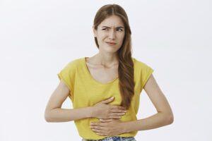 5 consejos para que tu estómago no esté hinchado