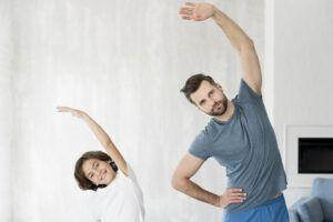 Aprende a ejercitarte según tu edad