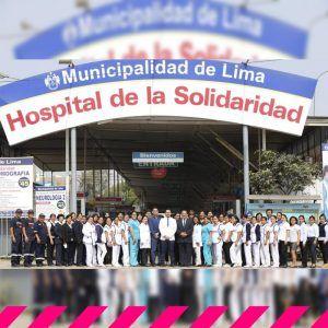 Lugares para hacerse ecografías de embarazo en Lima