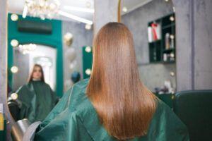 ¿Cómo hacer keratina casera para el cabello?