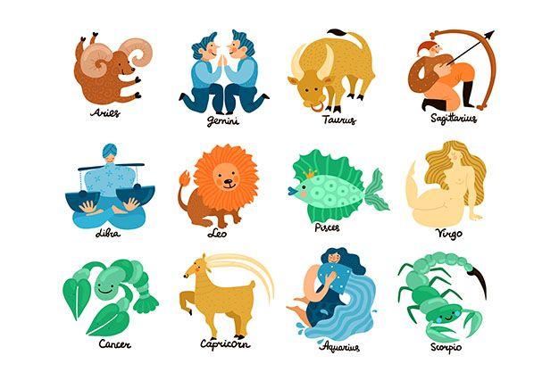 Aries es ternura pura, conoce los signos más amorosos del zodiaco