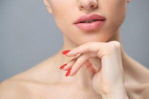 En 5 pasos aprende a conseguir unos labios gruesos con la técnica ombré