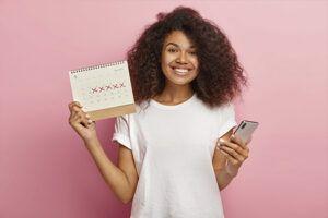 Tener la menstruación nos da 7 superpoderes de manera inmediata