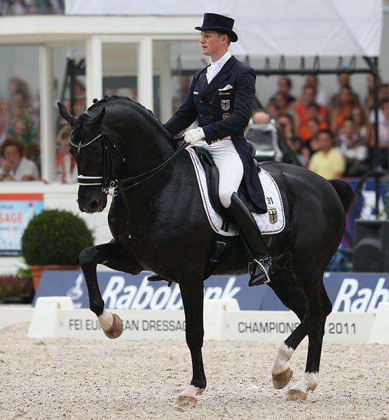el caballo mas caro Totilas